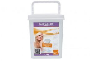 Quattrotabletten 200 g - 5 kg Behälter